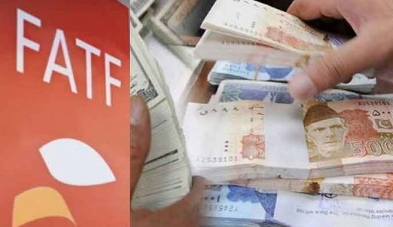 Pakistan issues red flags to check money laundering, terror financing