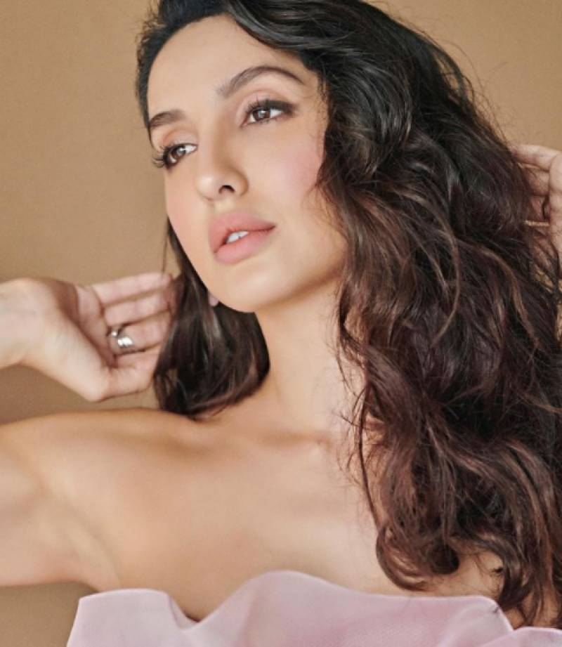Up close and personal with Nora Fatehi on dance, films and social media