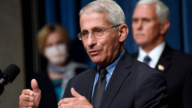 Biden goal of 100 million doses in 100 days 'can be done': Fauci