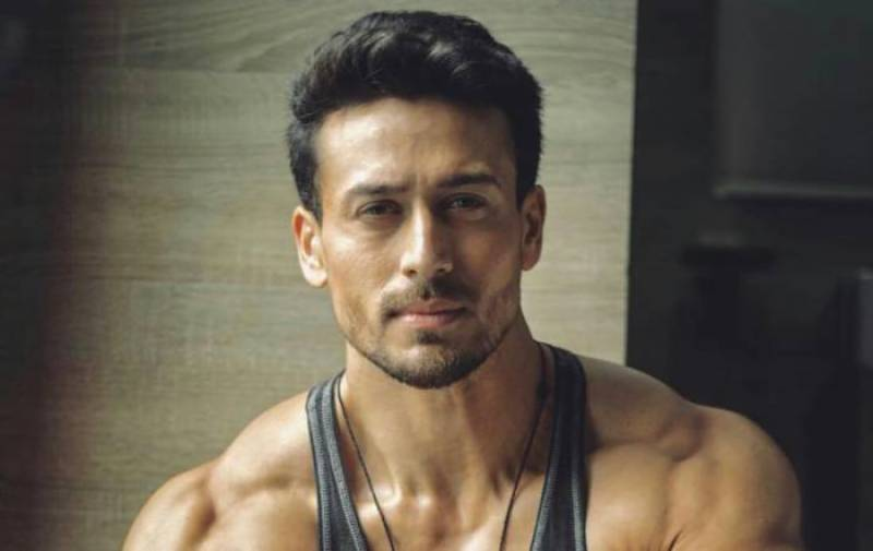 Tiger Shroff expresses his wish to play Spiderman