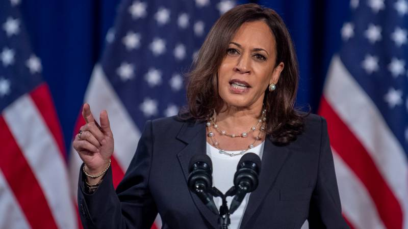 Kamala Harris: What to know about the first female Vice