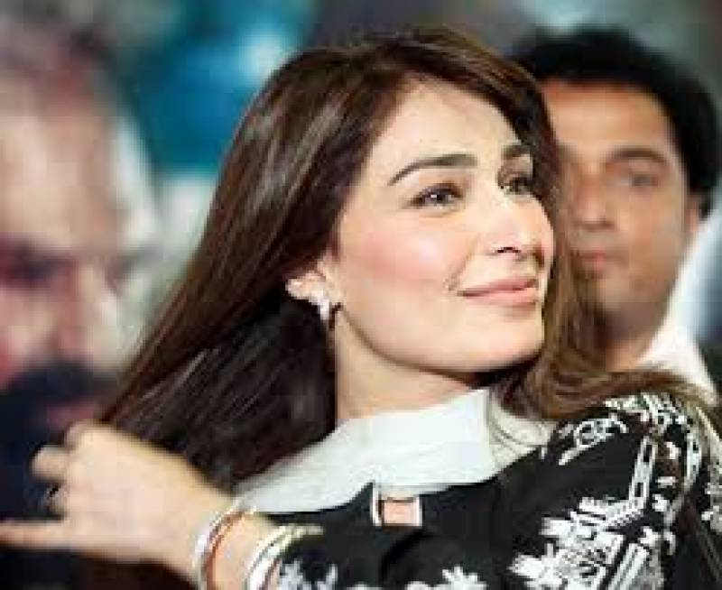 Actress Reema Khan receives shot of coronavirus vaccine in US