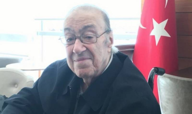 Last heir to Ottoman throne passes away at 90