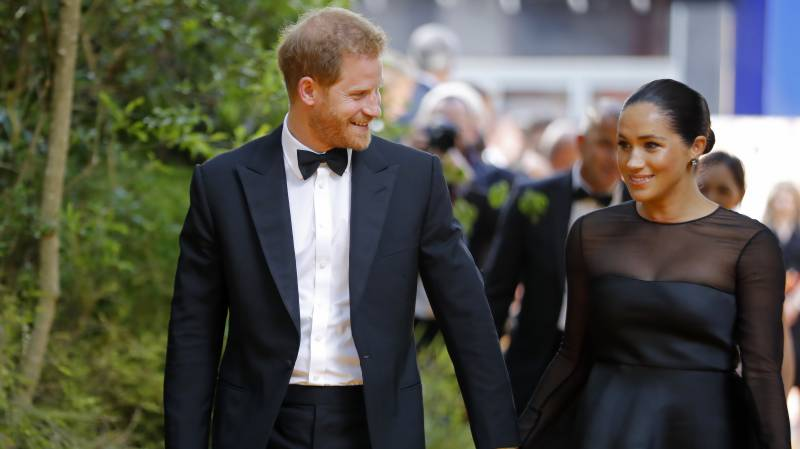 Meghan's lawyers say UK news group has no defence for letter's publication