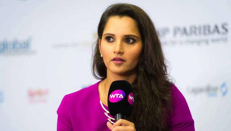 Sania Mirza reveals 'scary ordeal' after contracting coronavirus