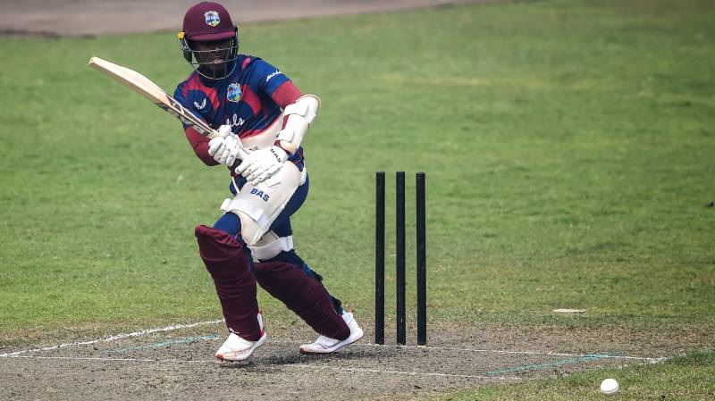 West Indies captain looks to India for inspiration in adversity