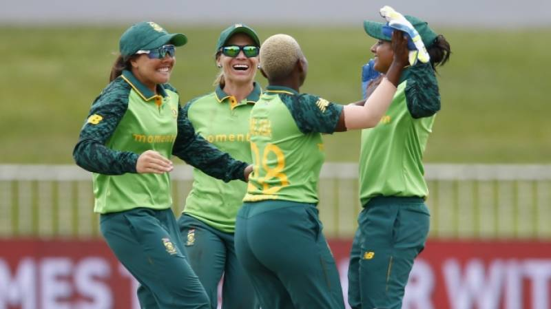 Pakistan women lose thriller against South Africa