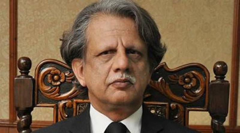 Justice (r) Sheikh Azmat Saeed to head Inquiry Committee on Broadsheet