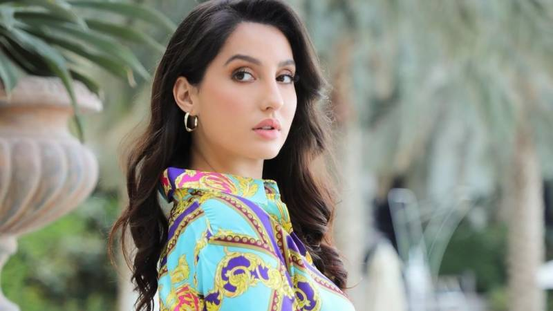 Nora Fatehi's jaw-dropping dance moves on Pepeta song make fans crazy