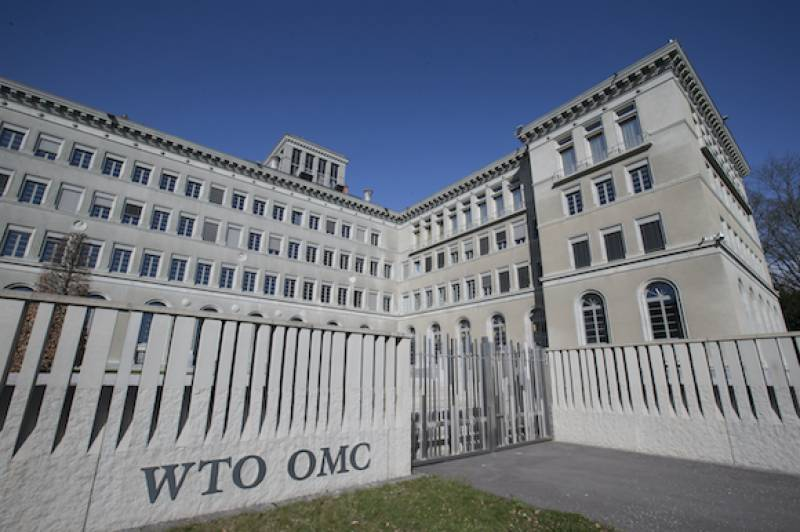 Pakistan loses anti-dumping duty case to UAE at WTO