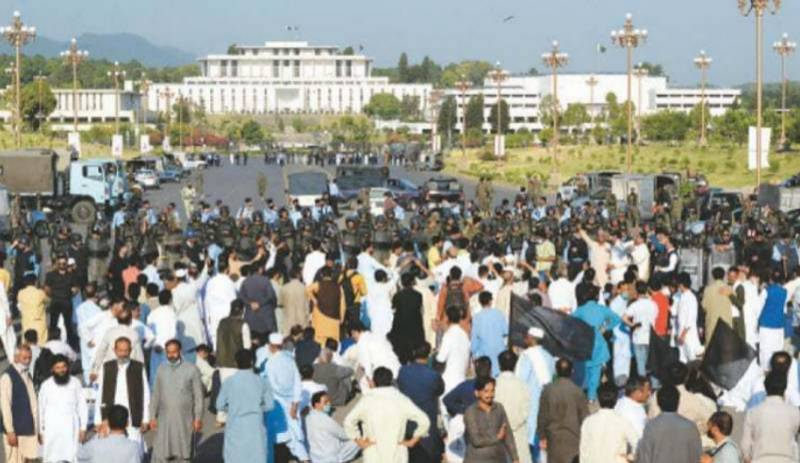 Govt engineers to take part in protest outside parliament