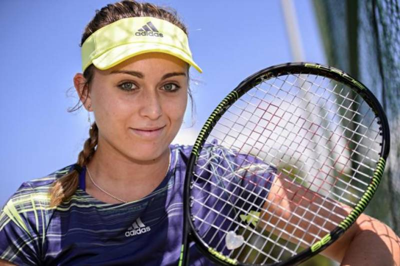 Covid-infected tennis star 'sorry' for quarantine gripe