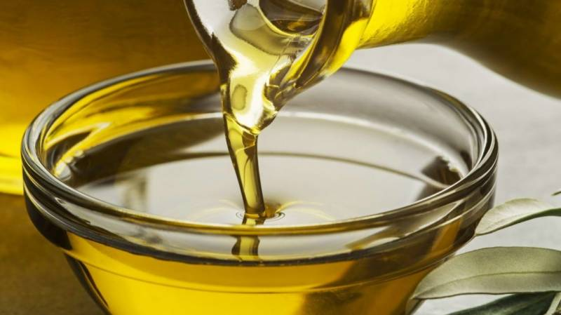 PFA catches 13,000litres cooking oil extracted from filths