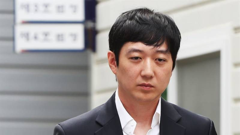 South Korean Olympic champion seeks heavier sentence for sex-assault coach