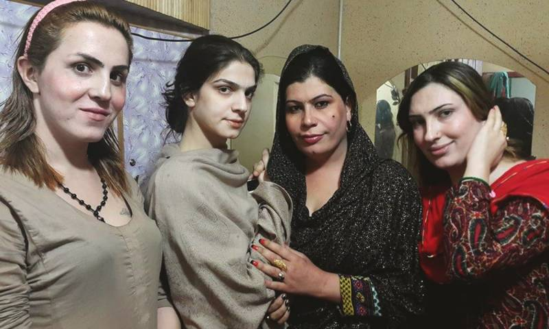 Transgenders to get special treatment in govt departments