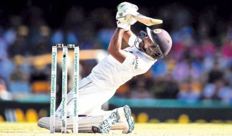 Anderson picks six as Sri Lanka 381 all out in Galle