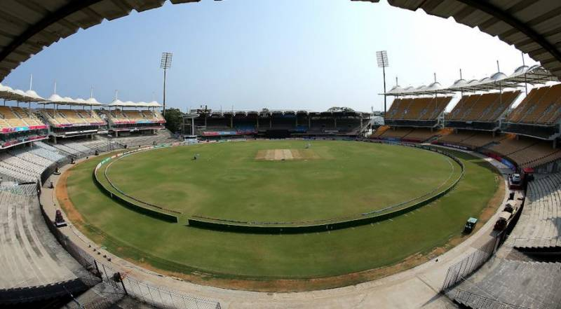 First two India-England Tests to be played in empty stadiums