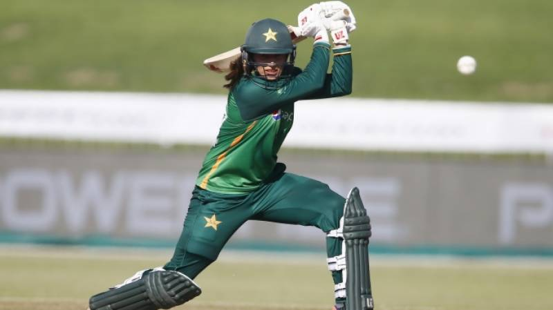 South Africa women clinch ODI series against Pakistan