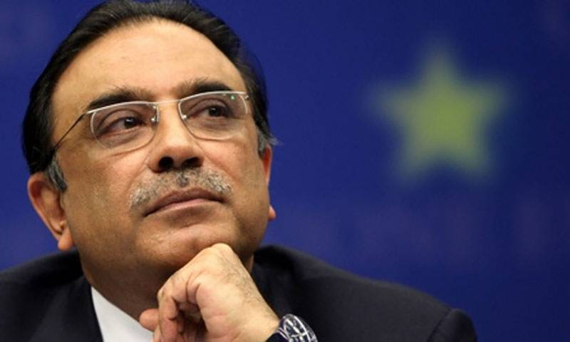 Asif Zardari fears 'major disaster' due to rulers' incompetence