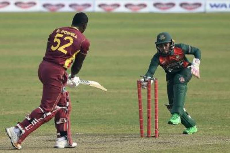 Bangladesh, West Indies target World Cup qualifying points in dead rubber