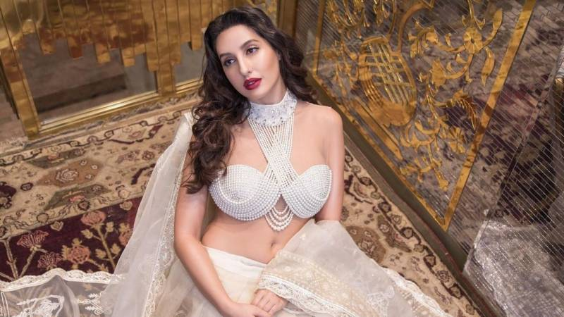 Nora Fatehi turns up the heat with her new bold video