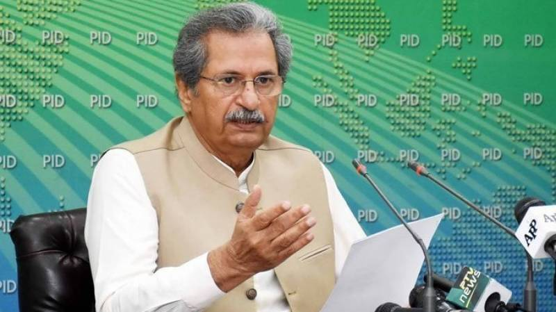 Education minister says universities will decide on online exams