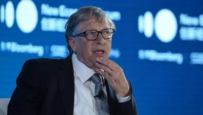 Bill Gates says Tokyo Olympics' fate depends on vaccine roll-out: Kyodo
