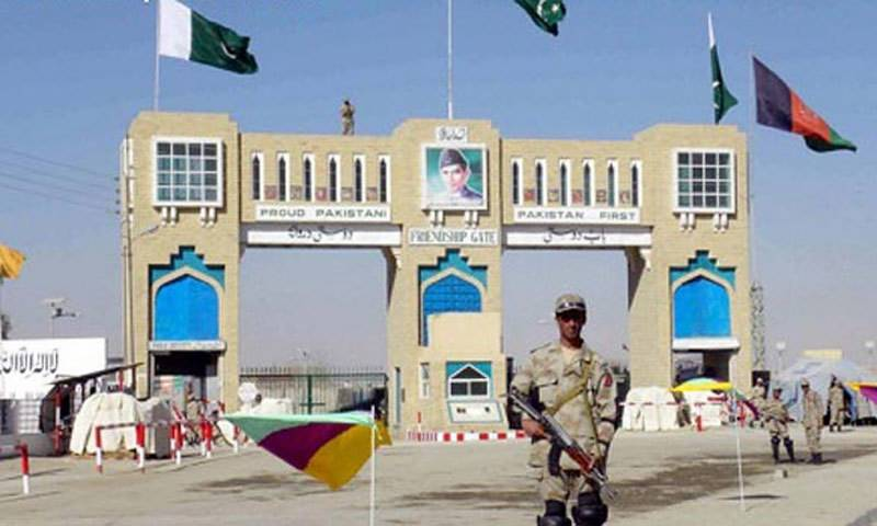 FIA Immigration desk inactive for last 10 months at Chaman border
