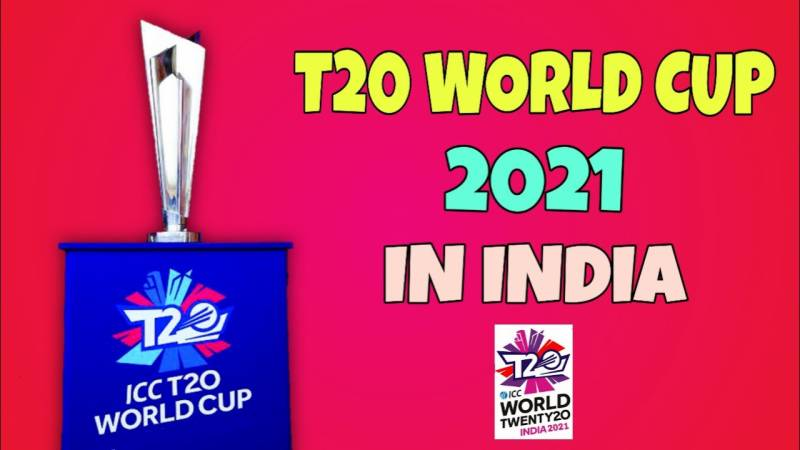 ICC seeks written guarantee from India for Pakistan's participation in T20 World Cup
