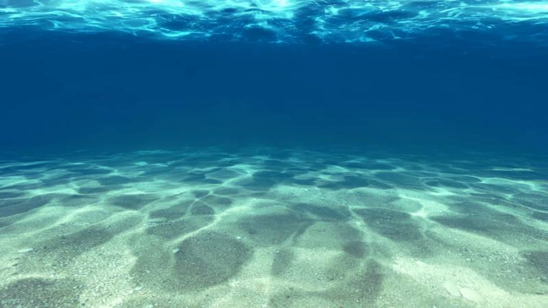 Oceans warmed steadily over 12,000 years: study