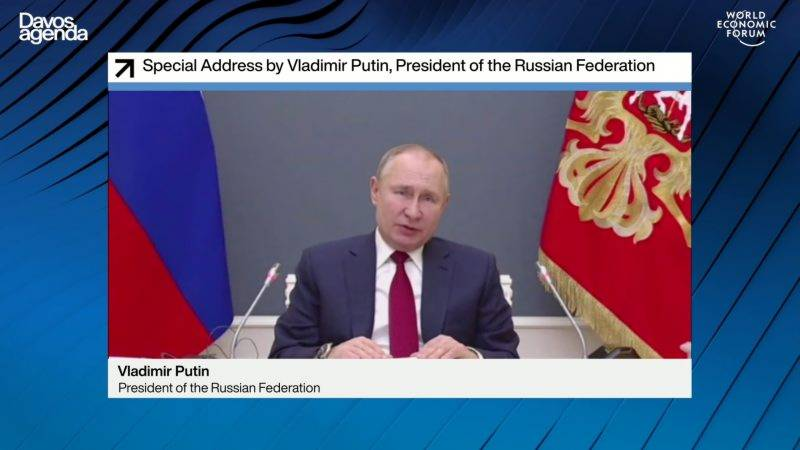 Putin says Russia wants better ties with Europe