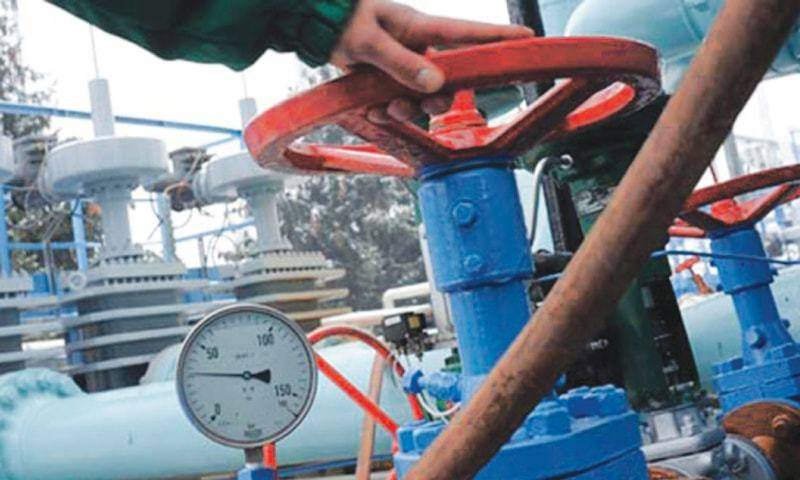 Industrialists raise alarm over gas supply cut