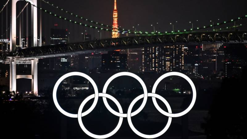 Tokyo Olympics test event to be postponed: reports