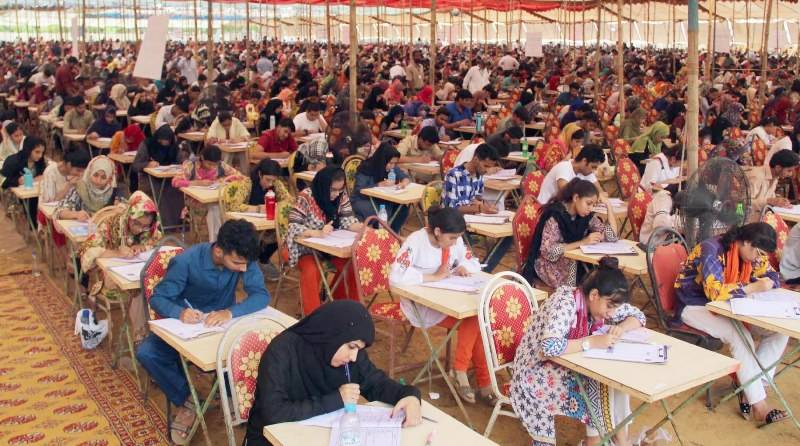 Universities advised to conduct exams based on their capacity