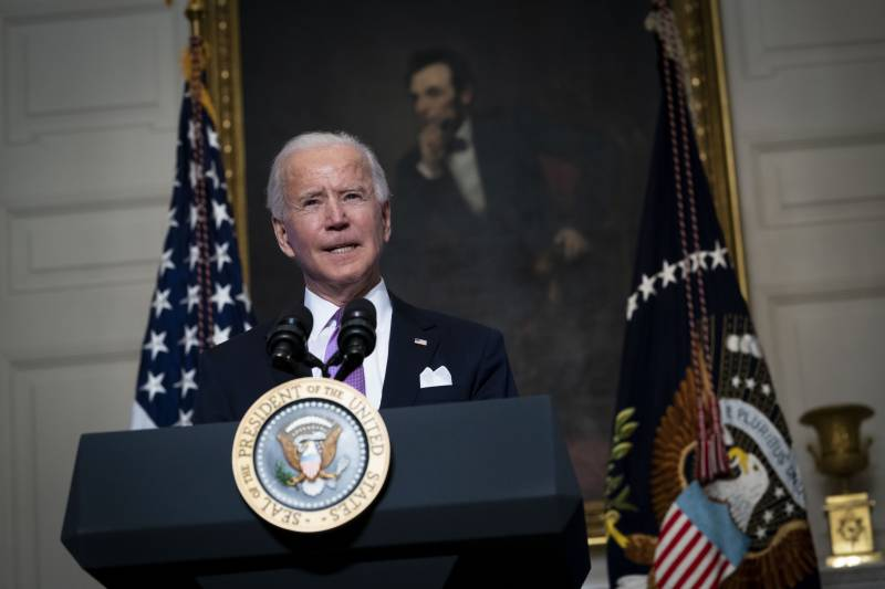 US judge blocks Biden's deportation freeze