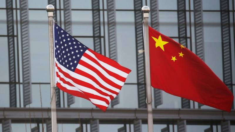 Containing China is 'mission impossible', Beijing warns Biden