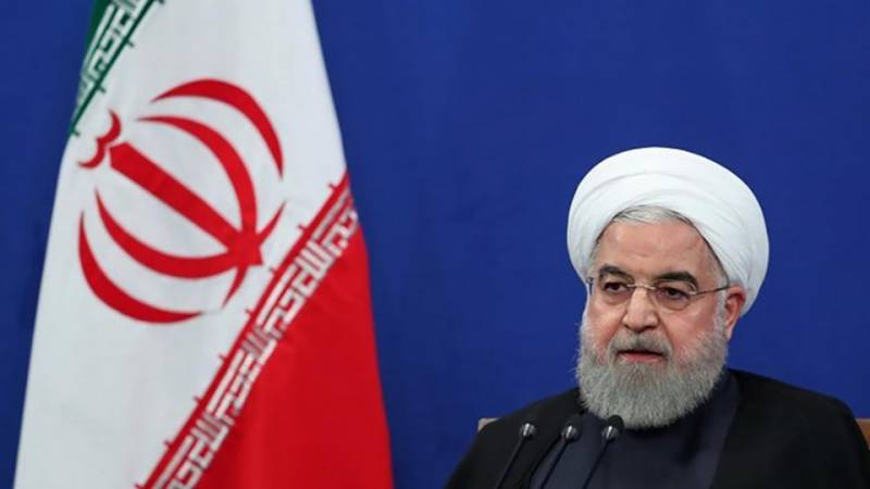 Iran dismisses US call to return to nuclear deal first