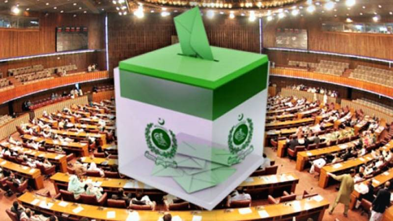 Fafen opposes lawmaking 'in haste' for open ballot system