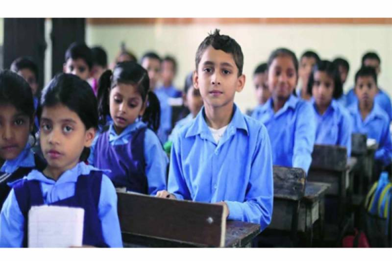 All Punjab schools to open from Feb 1
