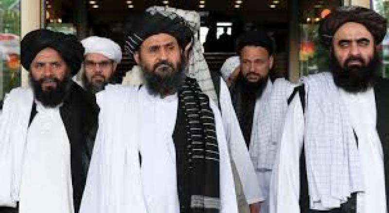 Taliban have 'not met their commitments' in peace deal: US