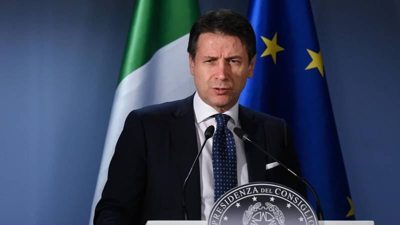 Italy makes permanent arms sale freeze to Saudi Arabia