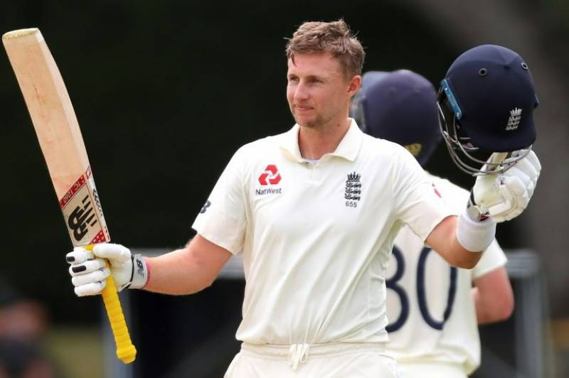 Thorpe hails Root's 'work ethic' ahead of 100th Test