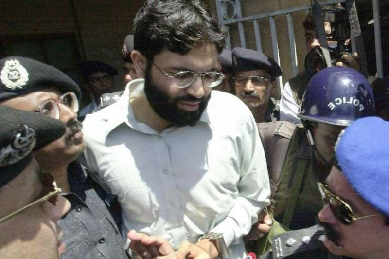 White House 'outraged' by Pakistan order to release journalist's accused killer