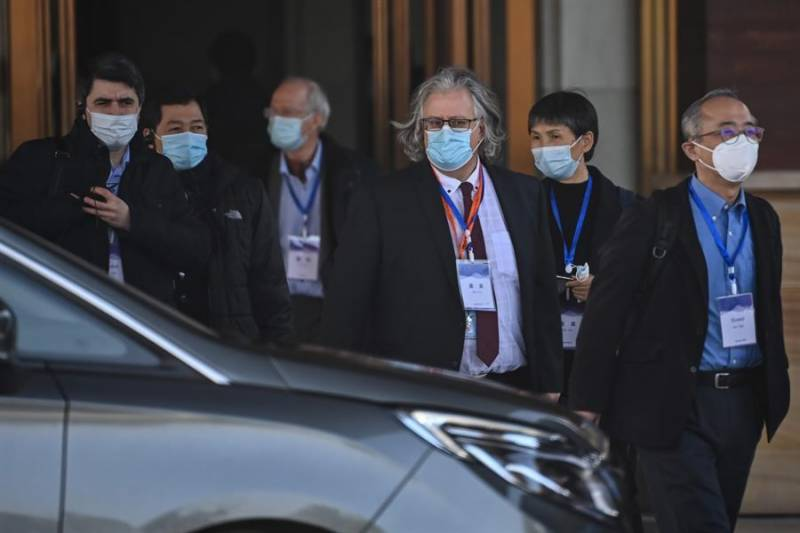 WHO virus experts poised to start Wuhan fieldwork
