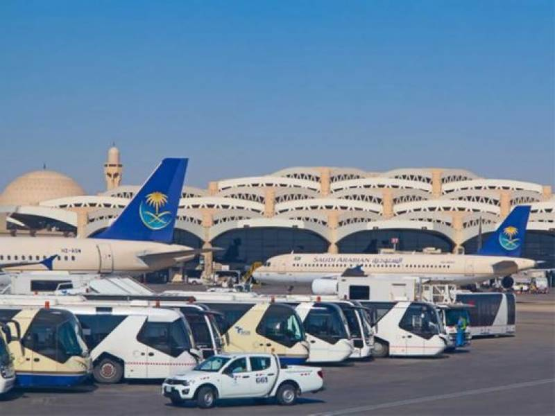 Saudi Arabia extends ban on flights operation to May 17