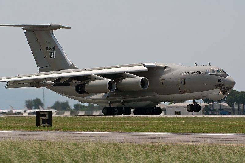 Pakistan special plane off to China to bring back Covid vaccine