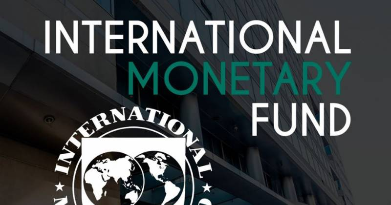 IMF opposes zero rating, subsidy for export sector