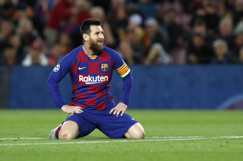 Messi fuels Barcelona revival, Marseille violence, Poch beaten: Talking points from around Europe