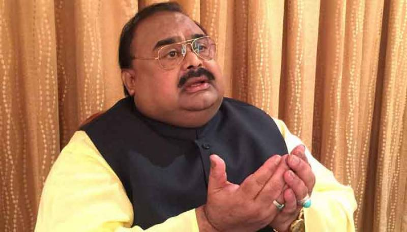 MQM founder Altaf Hussain critical after contracting coronavirus