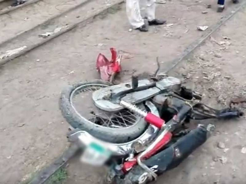 Three motorcyclists die in road accident in Faisalabad